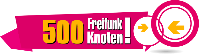 Logo 500 Router